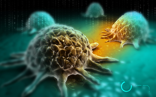 Texas A&M research discovers mechanism that causes cancer cells to escape from immune system, form t