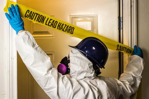 Asbestos Causes