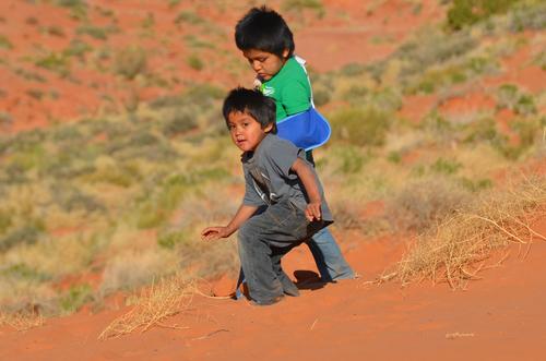 Navajo Health