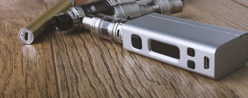 FDA Warns E-Cig companies