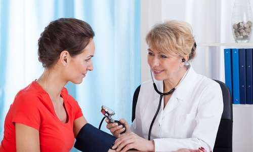 Blood Pressure and Pregnancy