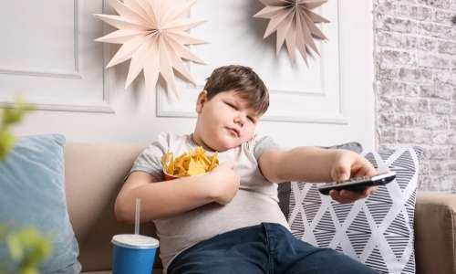 Children and Obesity