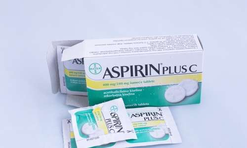 Aspirin and Health