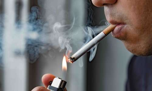 Nicotine Levels in Cigarettes